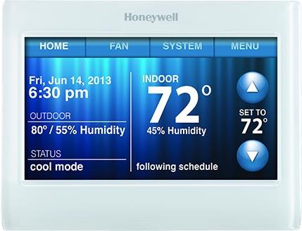 Thermostat Boulder